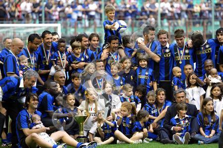 Master Of Serie A Inter Milan Italian League Blog